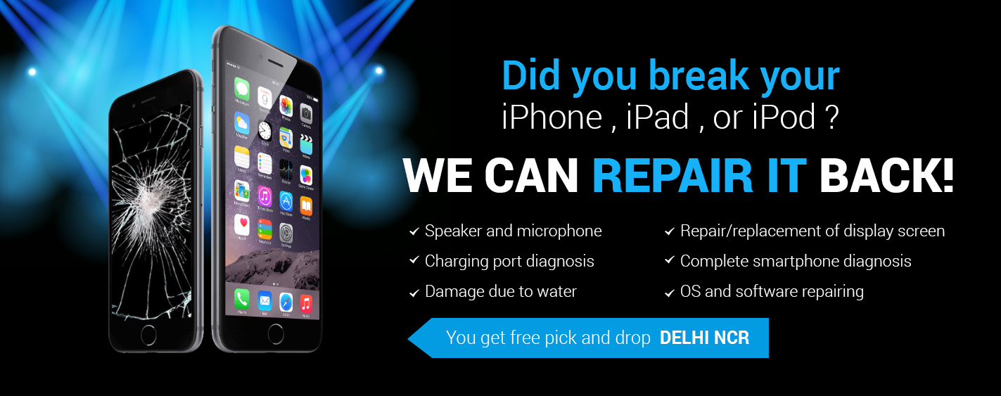 Iphone Repair Shop
