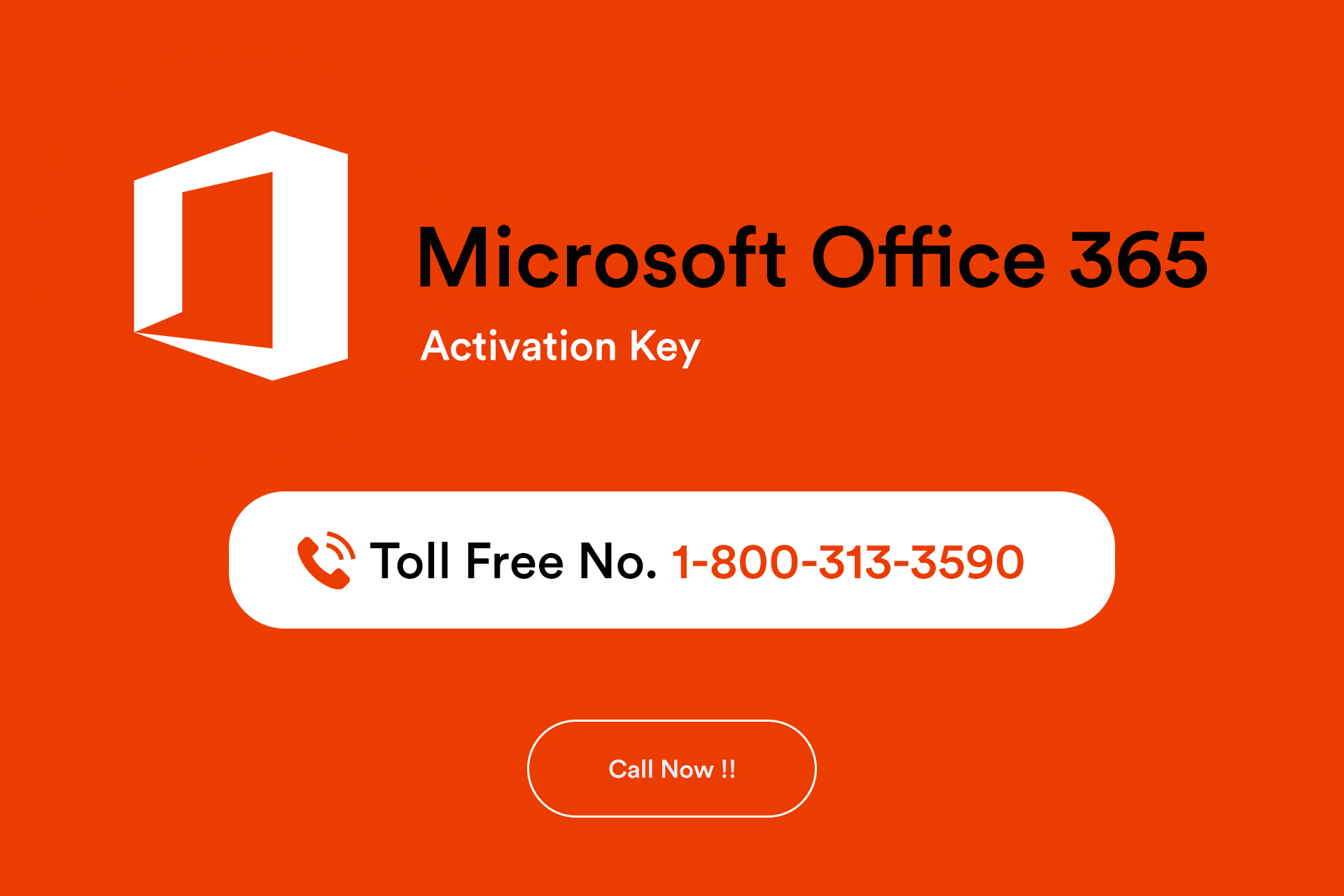 Microsoft Office 365 Activation Key