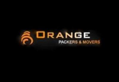 Orange PackersMovers