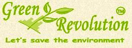 KC Green Revolution India