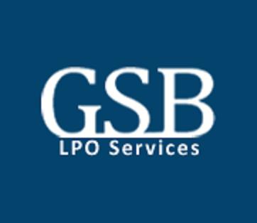 GSB LPO Services