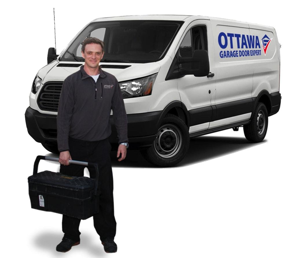 Ottawa Garage Door Experts