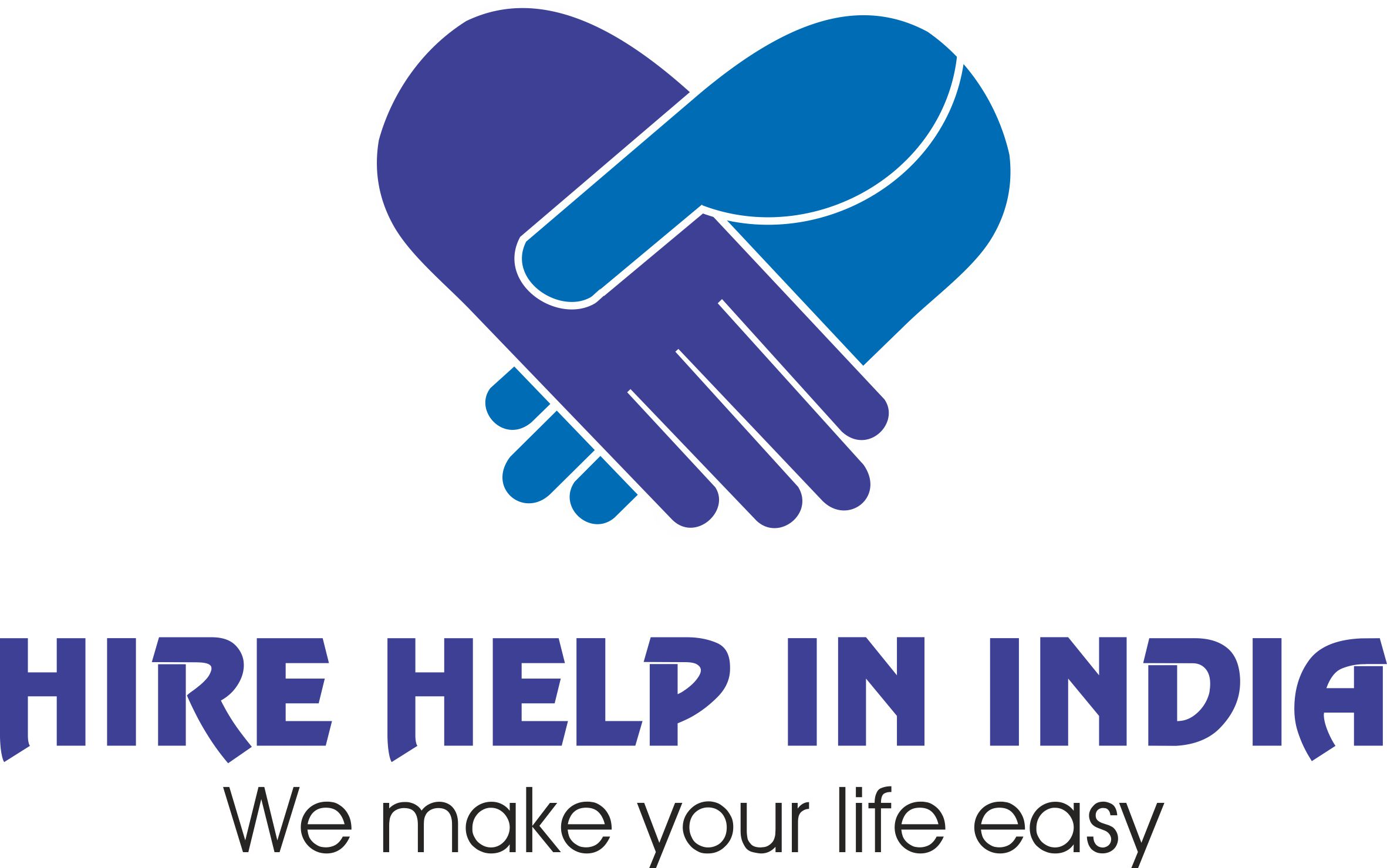 Hire Help In India