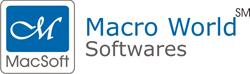 Macro World Softwares