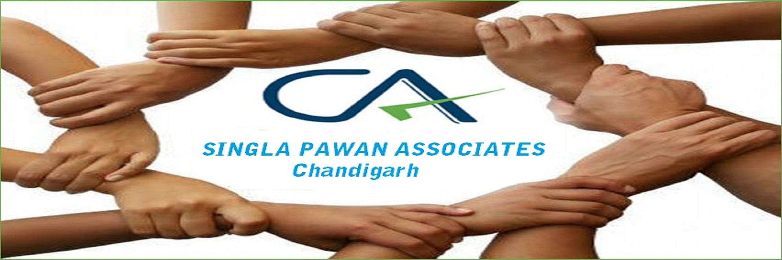 Singla Pawan Associates