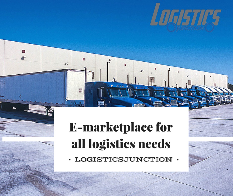 Logistics Junction