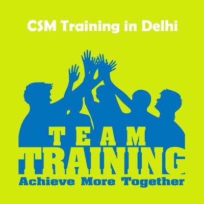 Scrum training in Delhi