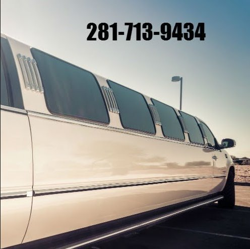 Kingwood Luxury Limo
