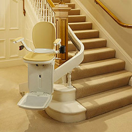 Independent Stairlifts Ltd