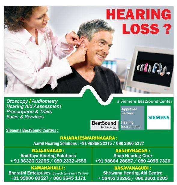 Aanvii Hearing Solutions
