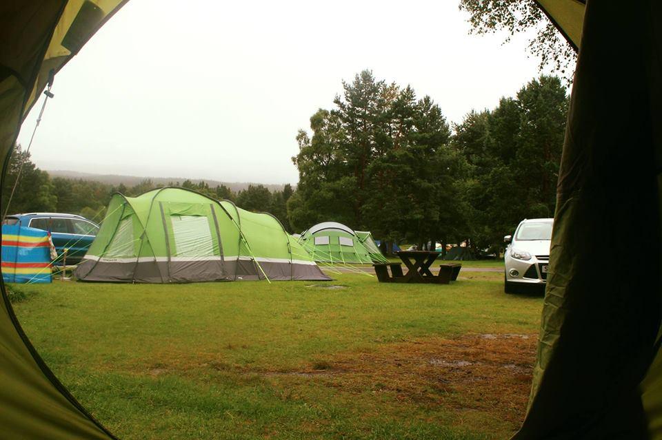 Camping Holidays India