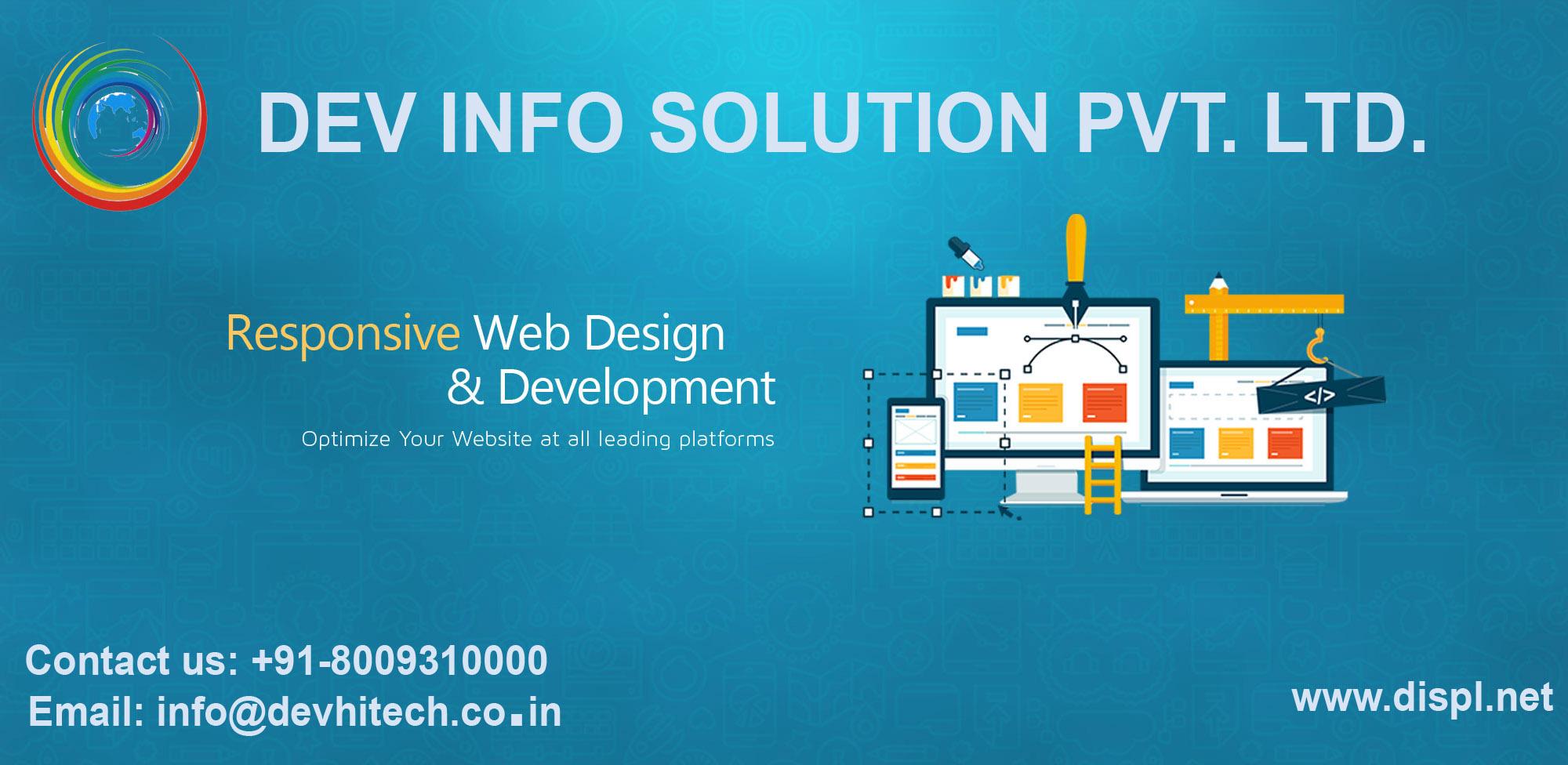 Dev Info Solution Pvt Ltd