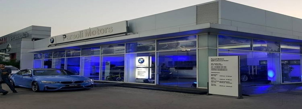 BMW Parsoli Motors