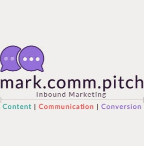 MarkComm Pitch - Inbound Marketing for Startups Small Businesses