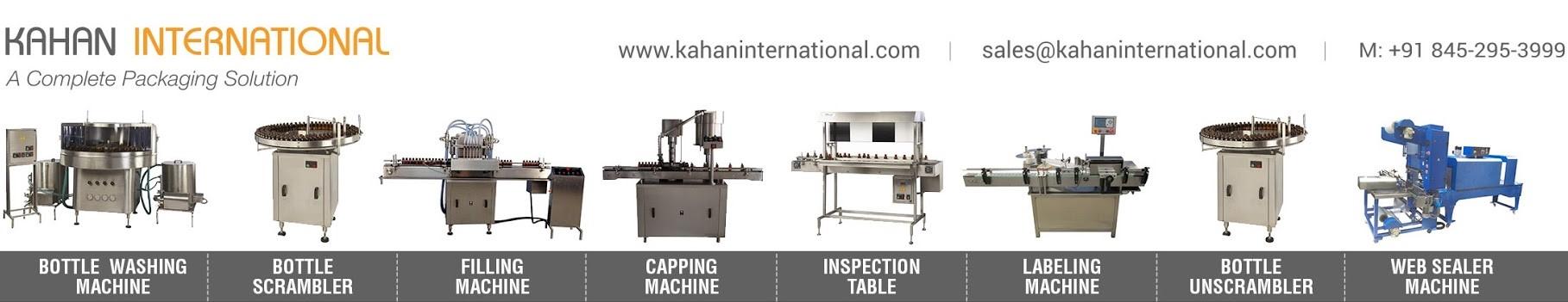 Kahan International