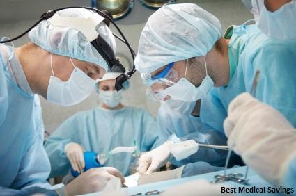 Best Medical Savings