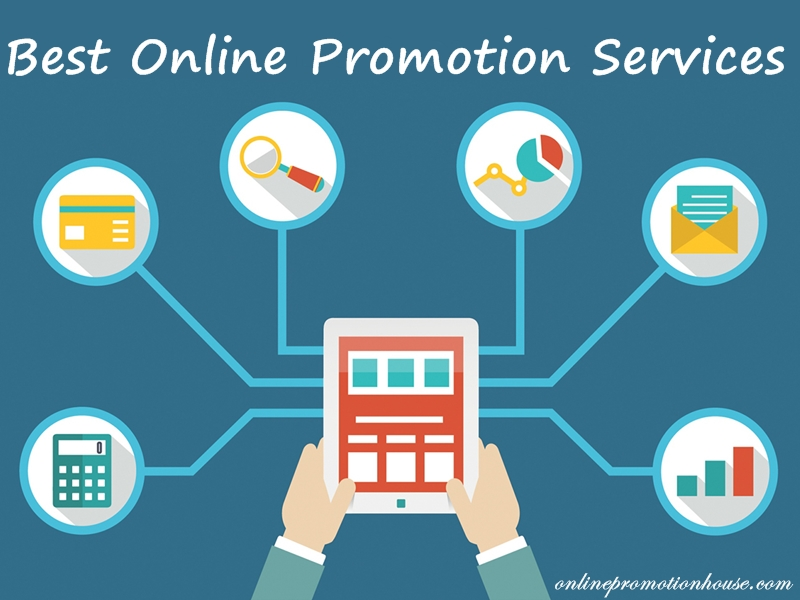 Online Promotion House