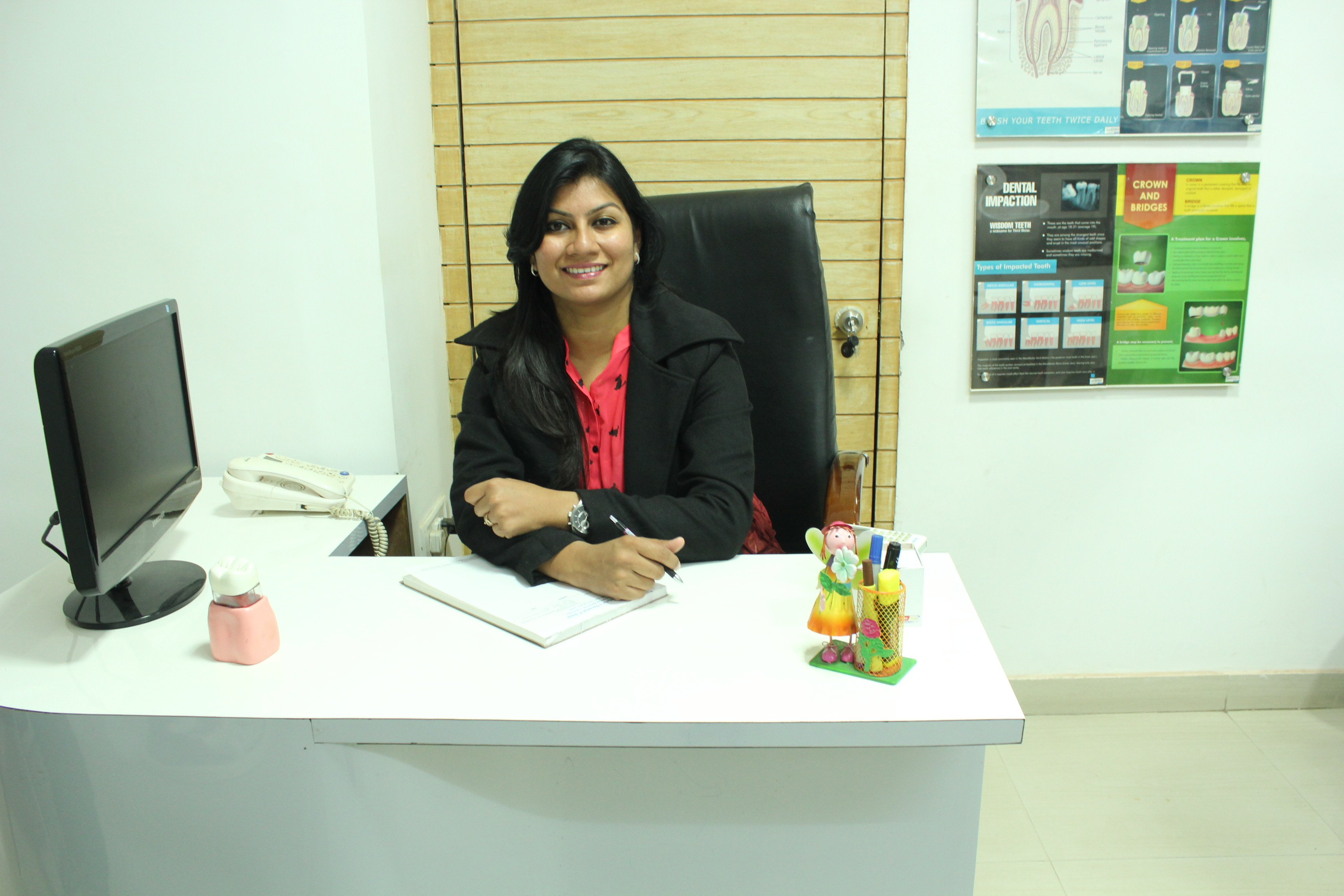 dr yojna dental clinic