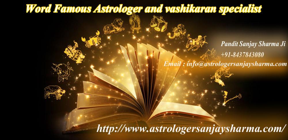 astrologer sanjay sharma