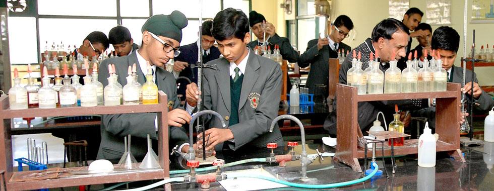 Popular Science Apparatus Workshops Pvt. Ltd.