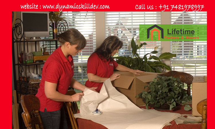 LIfeTime India packers and movers