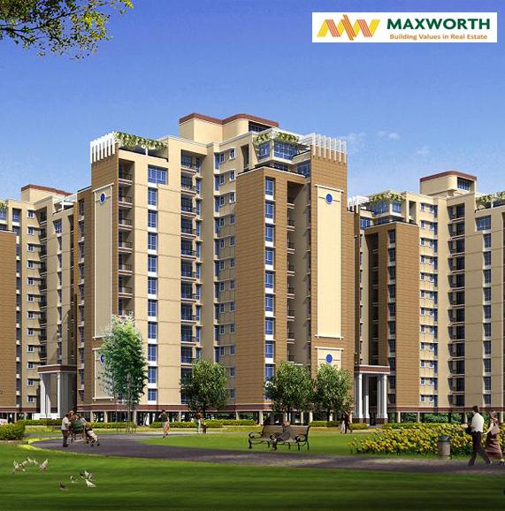 Maxworth