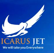 Icarus Jet Inc