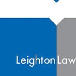 Leighton Law