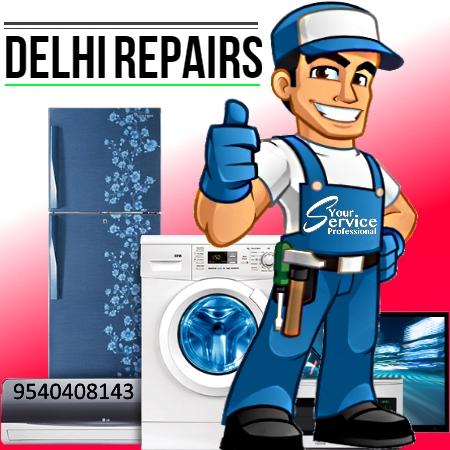 Delhi Repairs