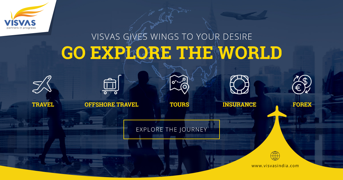 Visvas Voyages India Pvt. Ltd.