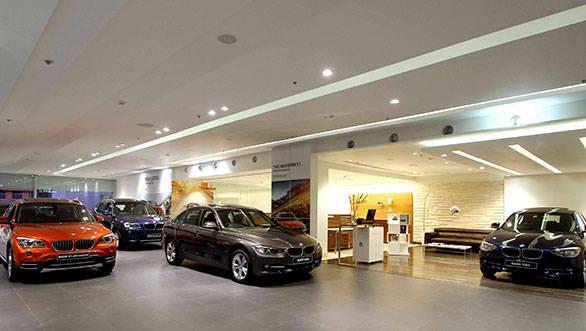 BMW KUN Exclusive Chennai