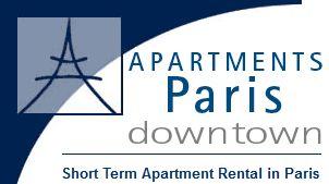 Apartments Paris Downtown