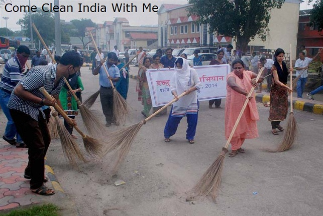 cleanlinessindia