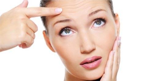 Wrinkles Treatment in Noida