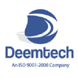 Deemtech Software Pvt. Ltd.