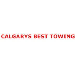 Calgarys Best Towing
