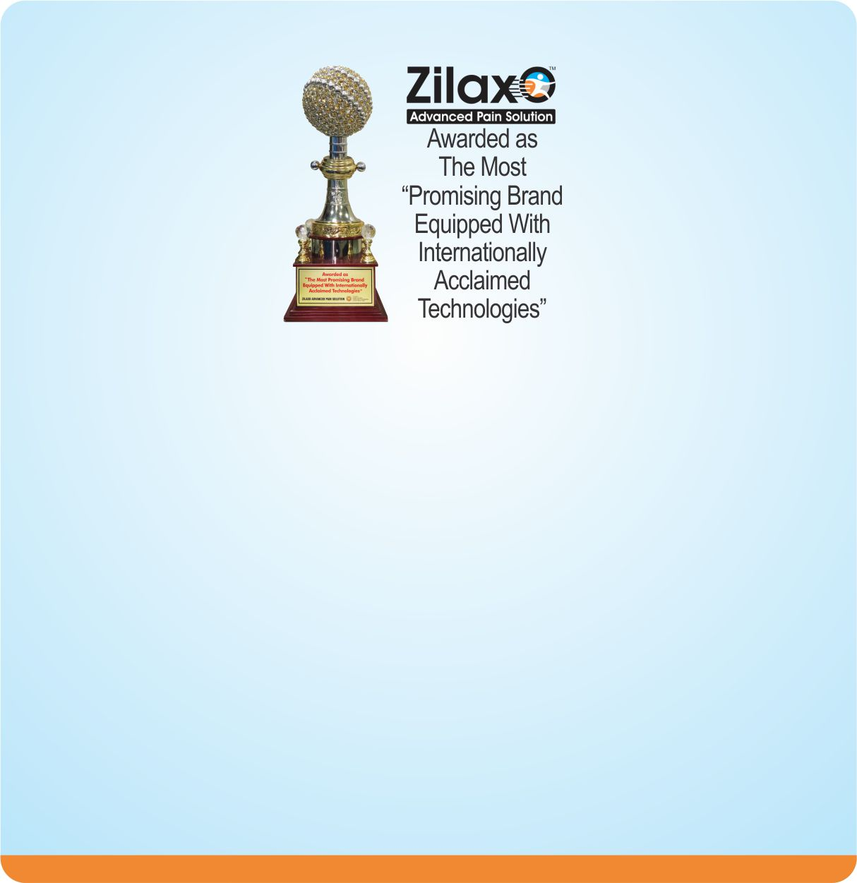 Zilaxo Advanced Pain Solutions