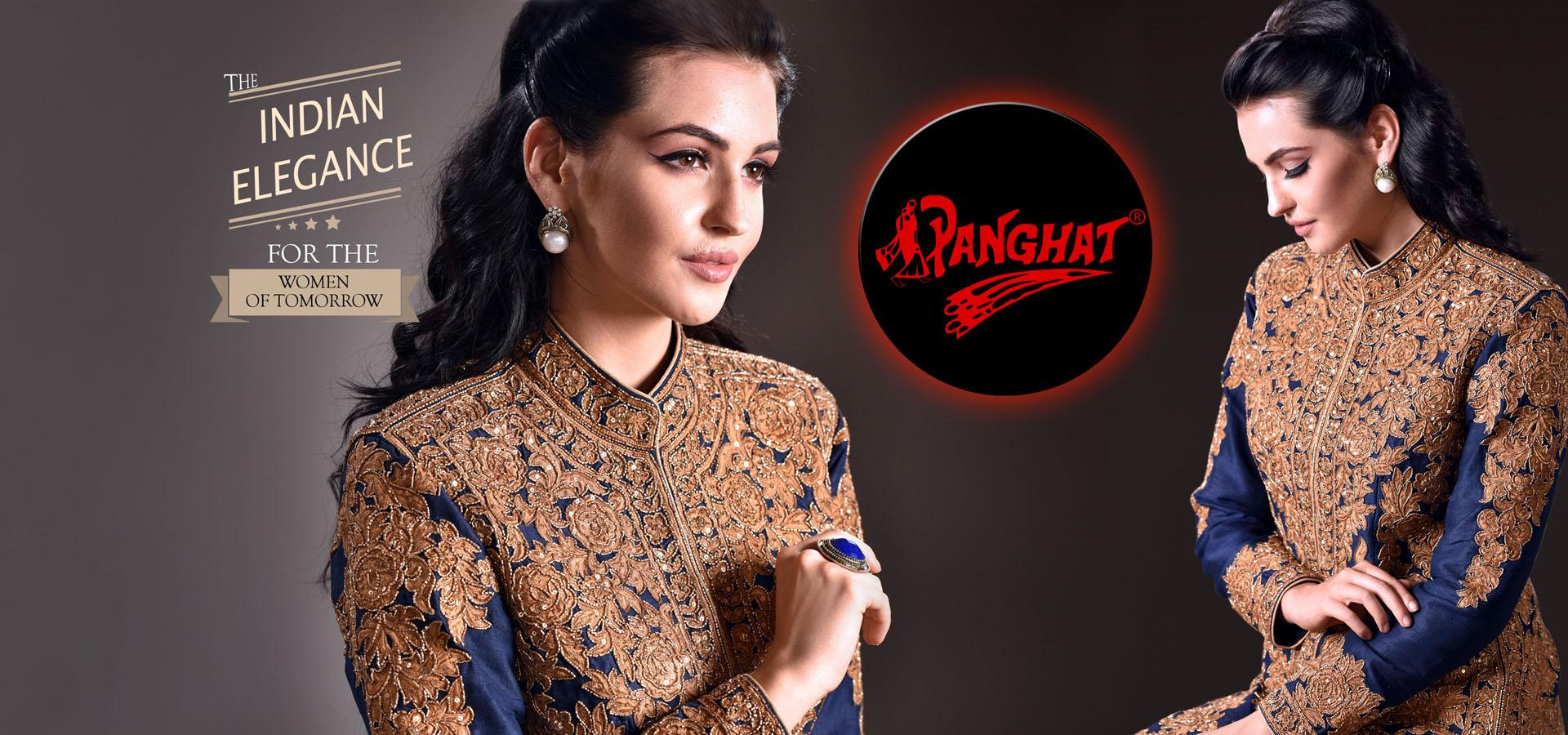 Panghat Sarees Pvt Ltd