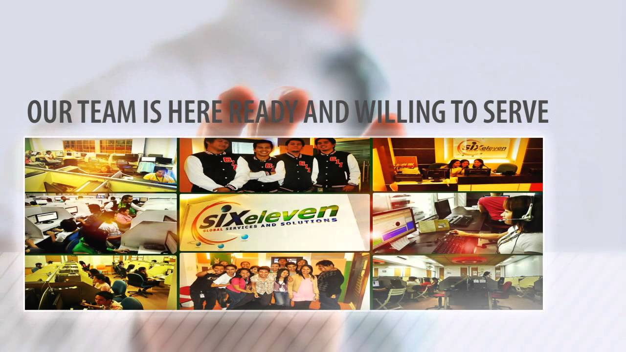 Six Eleven Global Teleservices