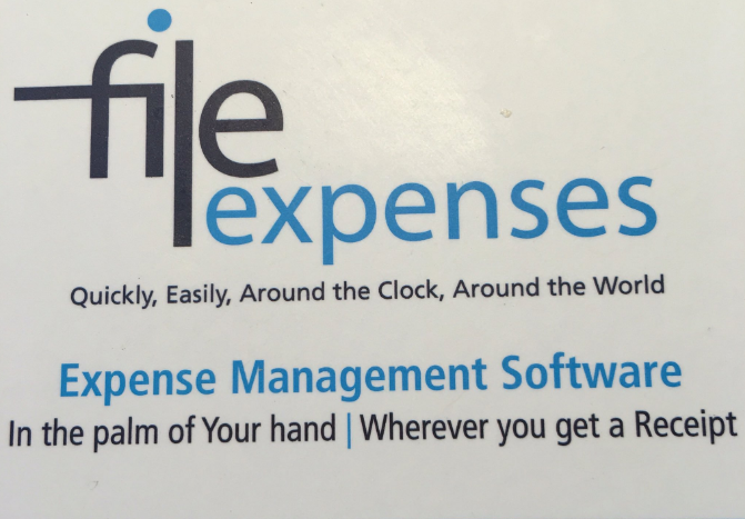 File Expenses