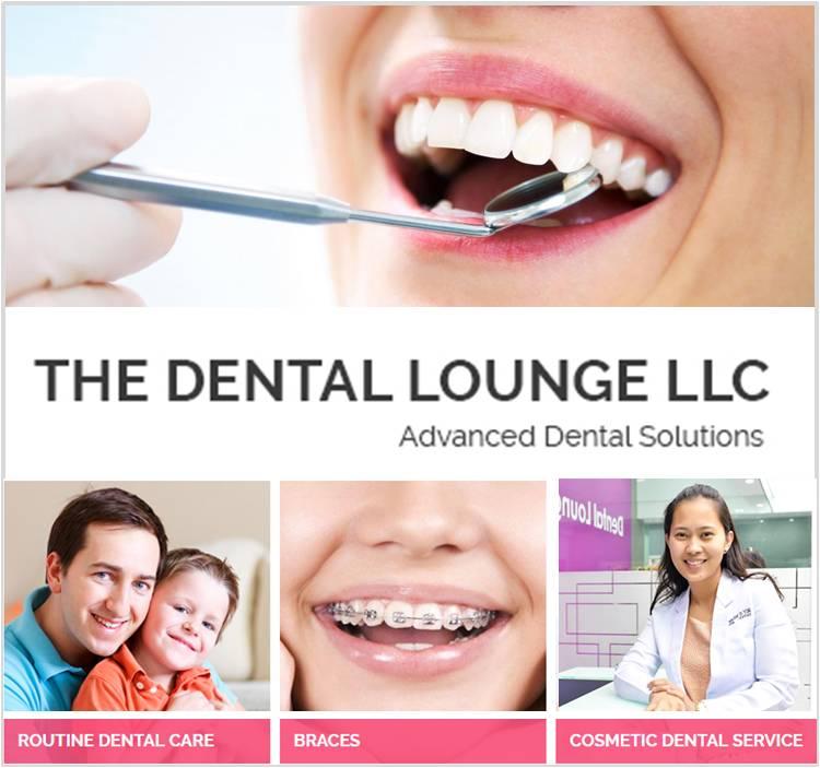 The Dental Lounge LLC