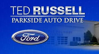 Ted Russell Ford