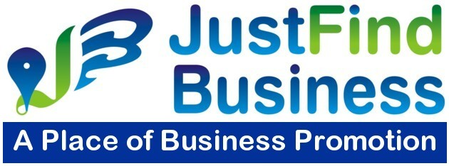 Just Find Business