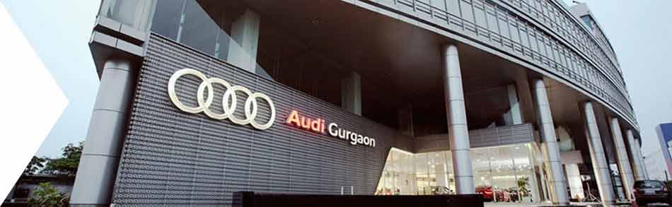 Audi Gurgaon