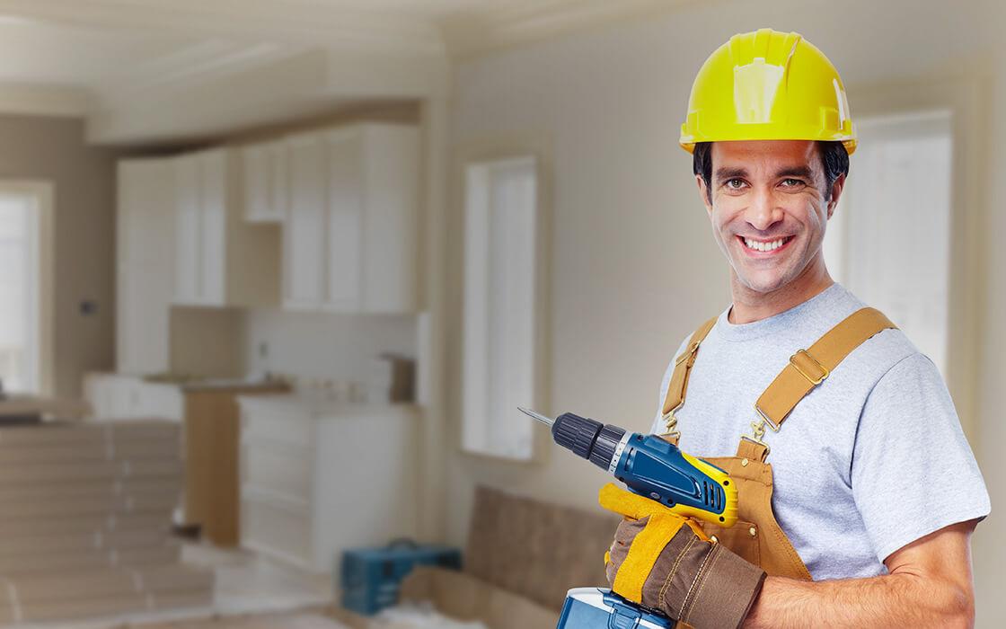 local Specialty Contractor - Diy Construction