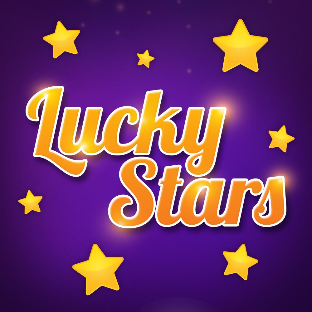 Lucky Stars App