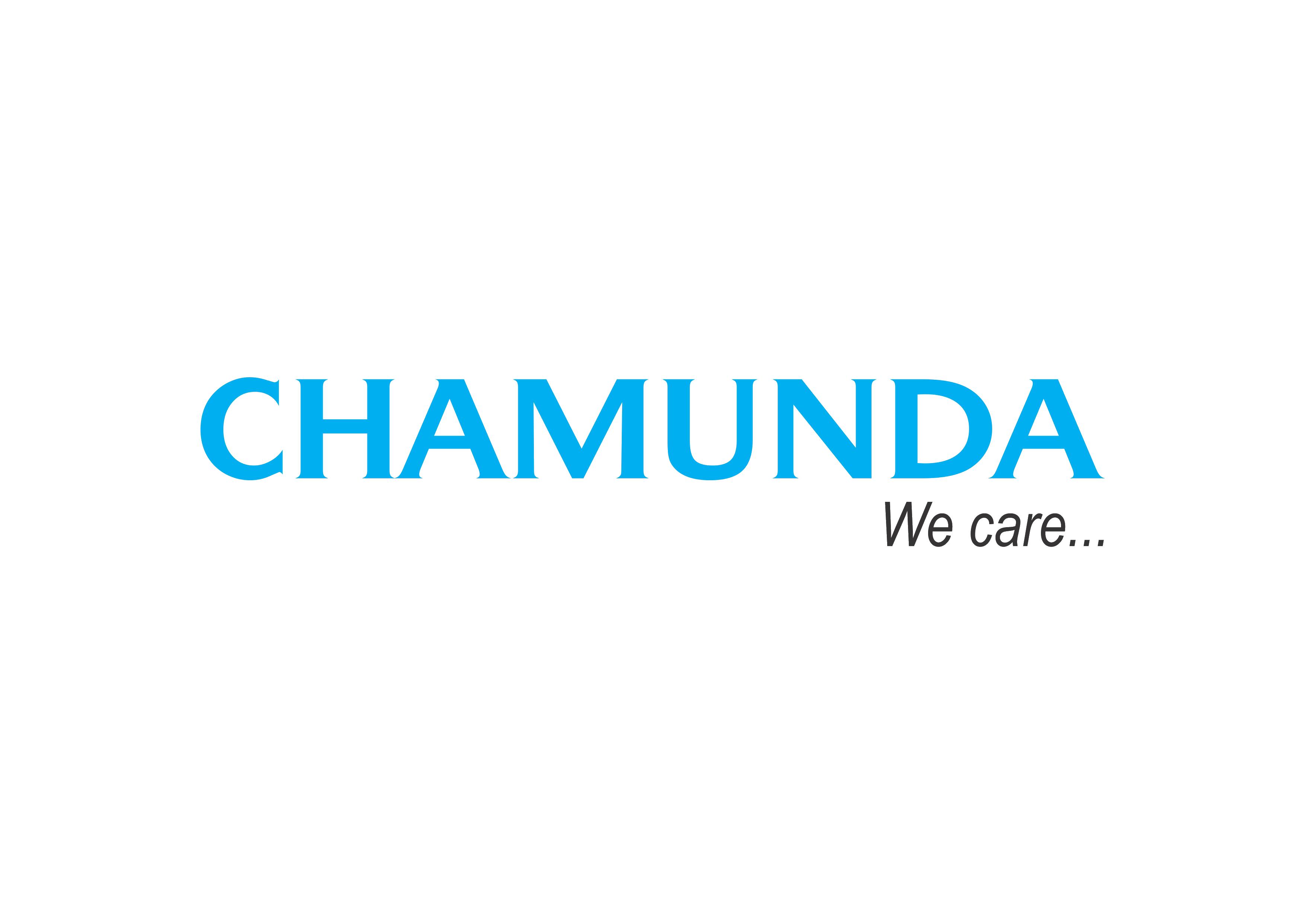 Chamunda Pharma Machinery