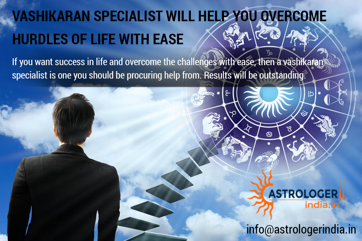 Astrologer India