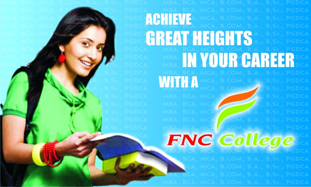 Fnc College