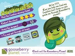 Gooseberry Planet Ltd